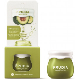 Восстанавливающий крем Frudia с авокадо Avocado Relief Cream Миниатюра