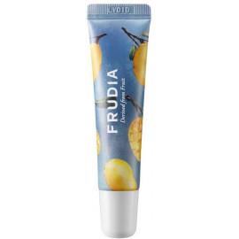 Ночная маска для губ Frudia с манго Mango Honey Lip Mask 10 гр