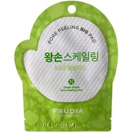 Отшелушивающие диски Frudia с зеленым виноградом Green Grape Pore Peeling Pad