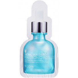 ПРОБНИК Mizon HYALURONIC ACID 100 в Беларуси