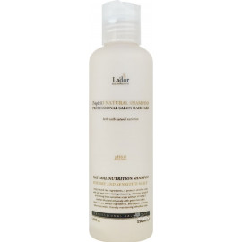 Шампунь Lador профессиональный Triplex Natural Shampoo 150 мл в рассрочку по Халве