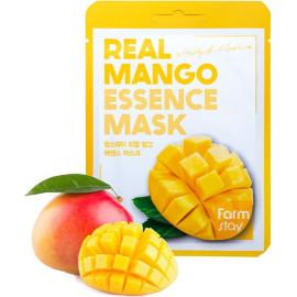 Тканевая маска для лица FarmStay с экстрактом манго 23мл в Беларуси