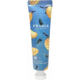 Крем для рук Frudia c манго Squeeze Therapy Mango Hand Cream 30гр