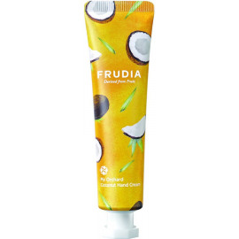Крем для рук Frudia c кокосом Squeeze Therapy Coconut Hand Cream 30 г купить