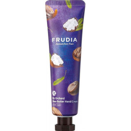 Крем для рук Frudia с маслом ши Squeeze Therapy Shea Butter Hand Cream 30гр