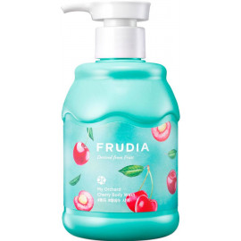 Гель для душа Frudia с вишней My Orchard Cherry Body Wash 350 мл