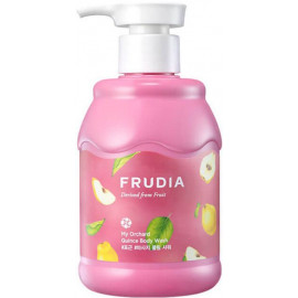 Гель для душа Frudia с айвой My Orchard Quince Body Wash