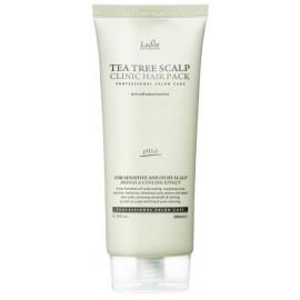 Маска для лечения кожи головы Lador Tea Tree Scalp Hair Pack 200 гр