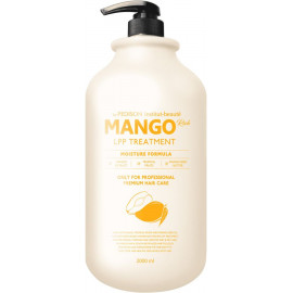 Маска для волос Pedison МАНГО Institut-Beaute Mango Rich LPP Treatment 500 мл