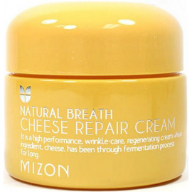 Сырный крем Mizon Cheese repair cream 50 мл