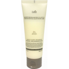 Шампунь для волос LADOR увлажняющий Moisture Balancing Shampoo 100 мл