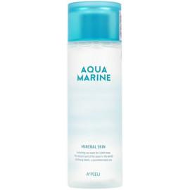 Тоник для лица A'pieu минеральный увлажняющий Aqua Marine Mineral Toner [s]