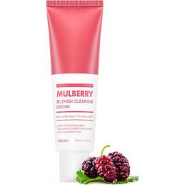 Крем A'pieu для проблемной кожи лица Mulberry Blemish Clearing Cream 50мл [s]