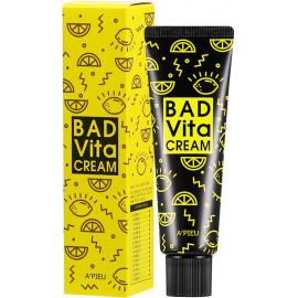 Крем для лица A'pieu с витаминным комплексом Bad Vita Cream