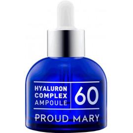 Сыворотка PROUD MARY ампульная с гиалуроном Hyaluron Ampoule 50 мл