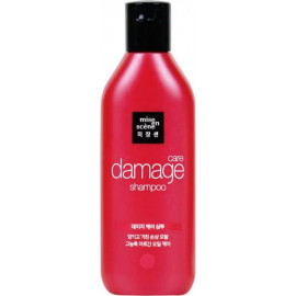 Восстанавливающий шампунь MISE EN SCENE Damage Care Shampoo 140 мл