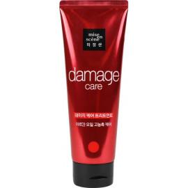 Восстанавливающая маска MISE EN SCENE Damage Care Treatment Pack 180 мл