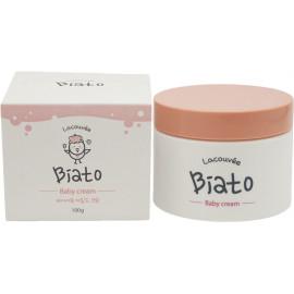 СРОК ГОДНОСТИ 24.06.2021 Детский крем Lacouvee Biato Baby Cream 100 гр