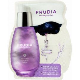 ПРОБНИК Увлажняющая сыворотка Frudia с черникой Blueberry Hydrating Serum 1 мл в интернет магазине