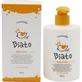 СРОК ГОДНОСТИ 22.11.2021 Детский лосьон для тела Lacouvee Biato Baby Lotion 300 мл