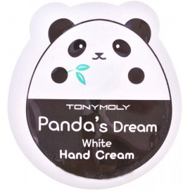 ПРОБНИК Крем для лица Tony Moly Panda's Dream White Magic Cream 1 мл