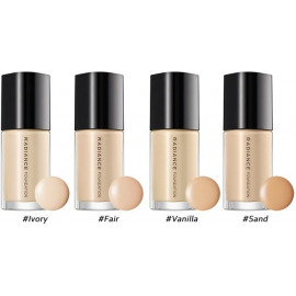Тональная основа MISSHA Radiance Foundation SPF20/PA++ Fair 35мл