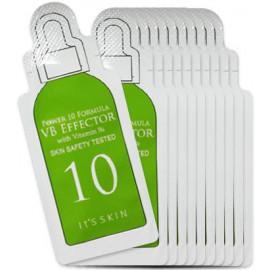 ПРОБНИК укрепляющей сыворотки Its Skin для лица Power 10 Formula VB Effector 1ml
