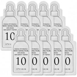 ПРОБНИК анти-возрастной сыворотки  Its Skin для лица Power 10 Formula WH Effector 1ml