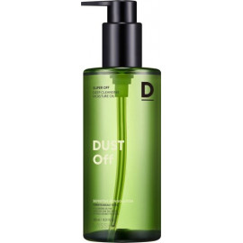 Гидрофильное масло MISSHA с эффектом защиты от пыли Super Off Cleansing Oil Dust Off 305 мл