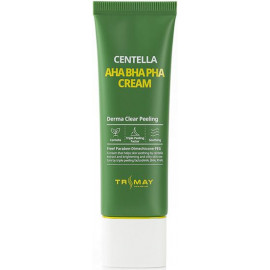 Крем для лица Trimay AHA BHA PHA Centella Cream 50 гр