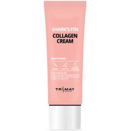 Крем для лица Trimay Collagen Sharks Fin Cream 50 гр