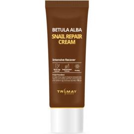 Крем для лица Trimay Snail Repair Betula Alba Cream 50 гр