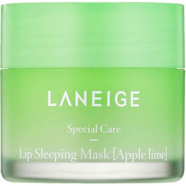 Ночная маска для губ LANEIGE яблоко Lip Sleeping Mask Apple Lime 20 гр