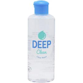 Мицеллярная вода A'pieu для снятия макияжа Deep Clean Clear Water 165мл