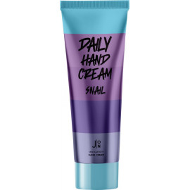Крем для рук J:ON МУЦИН УЛИТКИ DAILY HAND CREAM SNAIL 100 мл