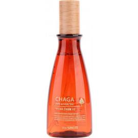 Тоник для лица The SAEM антивозрастной с экстрактом чаги CHAGA Anti-wrinkle Skin 160мл в рассрочку по Халве