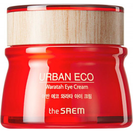 Крем для лица The SAEM с экстрактом телопеи Urban Eco Waratah Cream 60мл