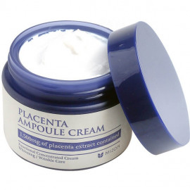 Плацентарный крем Mizon Placenta ampoule cream 50 мл