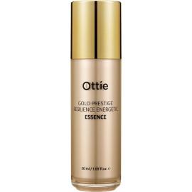 Эссенция Ottie для упругости кожи Gold Prestige Resilience Energetic Essence 40 мл