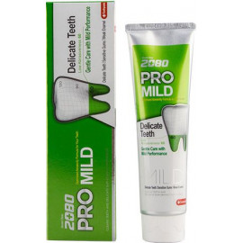 Зубная паста Aekyung 2080 Мягкая защита 125 гр