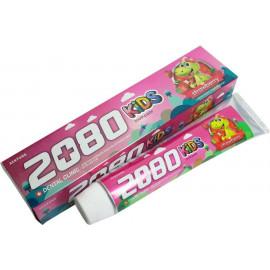 Зубная паста DC Aekyung 2080 ДЕТСКАЯ КЛУБНИЧНАЯ 80 гр
