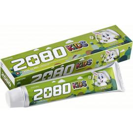 Зубная паста DC Aekyung 2080 ДЕТСКАЯ ЯБЛОЧНАЯ 80 гр