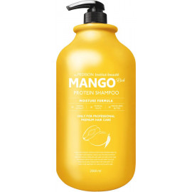 Шампунь для волос Pedison МАНГО Institute-Beaute Mango Rich Protein Hair Shampoo 2000 мл