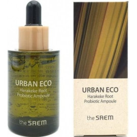 Сыворотка The SAEM Urban Eco Harakeke Root Probiotic Ampoule