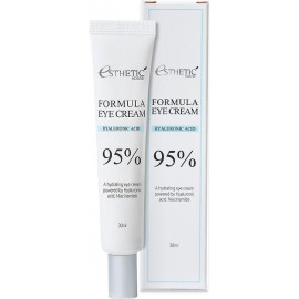 Крем для глаз Esthetic House ГИАЛУРОНОВАЯ КИСЛОТА Formula Eye Cream Hyaluronic Acid 95% 30 мл