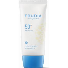 Крем-эссенция Frudia с ультра защитой от солнца SPF50+/PA++++