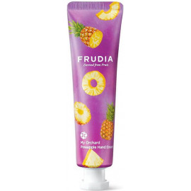 Крем для рук Frudia c ананасом Squeeze Therapy Pineapple Hand Cream 30 гр