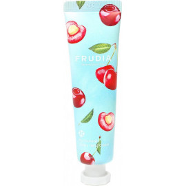 Крем для рук Frudia c вишней Squeeze Therapy Cherry Hand Cream 30 гр