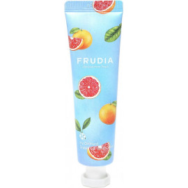 Крем для рук Frudia c грейпфрутом Squeeze Therapy Grapefruit Hand Cream 30 гр