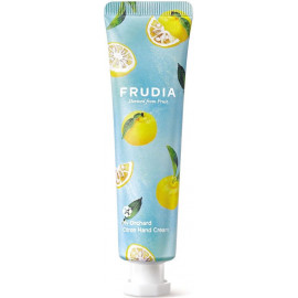 Крем для рук Frudia c лимоном Squeeze Therapy Citron Hand Cream 30 гр